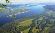 Какие существуют источники питания у реки Волга?