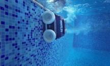 Дело техники, или как работает пылесос для бассейна