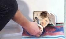 Пошаговая инструкция, как почистить фильтр в стиральной машине Индезит