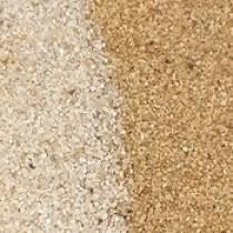 Как используется кварцевый песок для фильтрации воды?