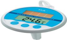 Какие есть виды термометров для бассейна и как купить подходящий?