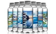 Байкал — бутилированная минеральная вода от одноименной группы компаний