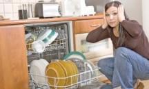 Как понять, почему посудомоечная машина не набирает воду и самостоятельно все исправить?