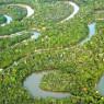 Ищем на карте: где находится река Нил