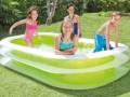 Какие размеры надувных бассейнов существуют, как выбрать подходящий?