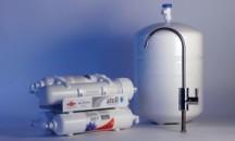 Пошаговая инструкция по монтажу фильтра Атолл для очистки воды