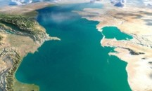 Какова соленость воды в Каспийском море и от чего она зависит?