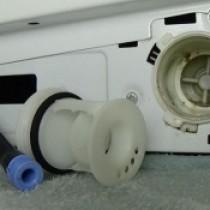 Отвечаем на вопрос: где находится фильтр в стиральной машине?