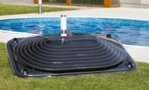Энергия солнца для комфортного купания: солнечный коллектор для бассейна