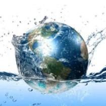 Основные запасы пресной воды в гидросфере: где сосредоточены в наибольших и наименьших объемах?