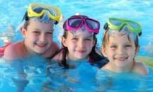 Обзор бассейнов для детей с 5 лет: описание и характеристики, цены, отзывы покупателей