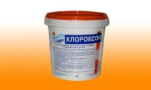 Обзор препарата Хлороксон для бассейна: инструкция по применению, отзывы, стоимость
