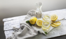 Если пить воду с лимоном, можно ли похудеть?