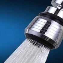 Виды насадок для экономии воды на кран, их устройство и обзор популярных моделей