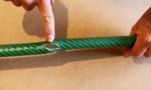 Пошаговая инструкция, как самостоятельно произвести ремонт поливочного шланга