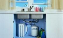 Как правильно выбрать фильтр для воды под мойку?