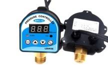Самое важное об электронном регуляторе давления