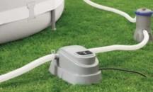 Что собой представляет электронагреватель для бассейна, как выбрать и пользоваться прибором?