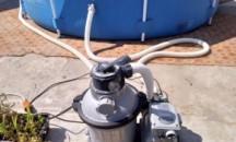 Отвечаем на вопрос: для чего нужен фильтр-насос Intex для бассейна?