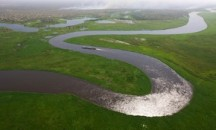 Выясняем какая река длиннее — Волга или Нил?