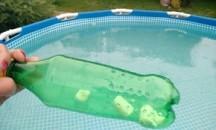 Как создать поплавок для бассейна своими руками и как его использовать?