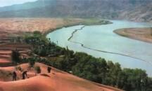 Основные сведения о питании реки Янцзы