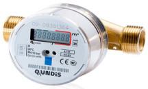 Основные характеристики, рейтинг моделей и установка электронных счетчиков для воды