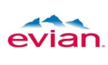 Евиан — французская водичка от марки Danone