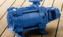 Принцип работы и разновидности насосов высокого давления для воды