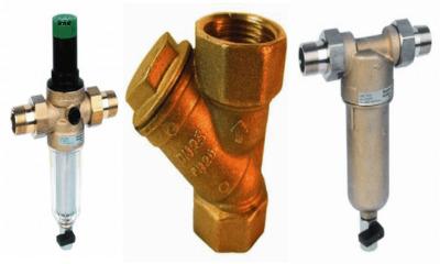 Система фильтрации воды для дома: популярные модели, самостоятельный монтаж