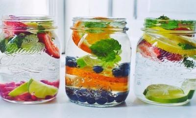 Можно ли пить воду после тренировки при похудении или наборе массы