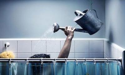 Если отключили горячую воду куда жаловаться