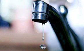 Объявление для жильцов подьезда об отключении холодной и горячей воды